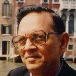 कुँवर नारायण ( पद्मभूषण, ज्ञानपीठ पुरस्कार )
