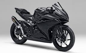 honda latest bike