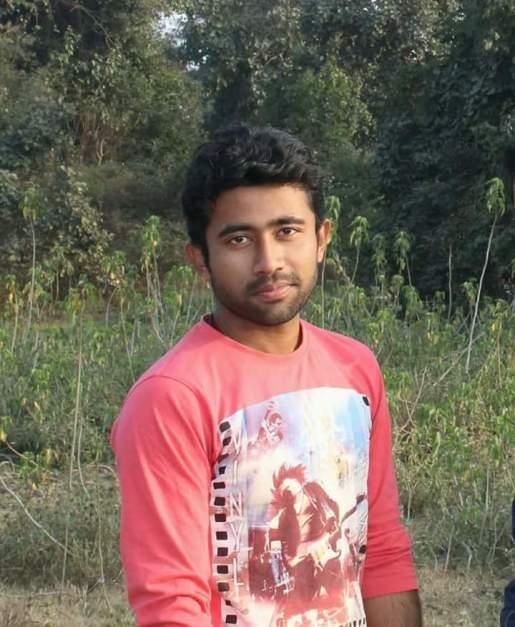 Face of Samarpan-Surya Singh