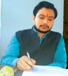 अरविन्द सिंह, सहायक प्रभारी आचार्य, 'सर्जना'