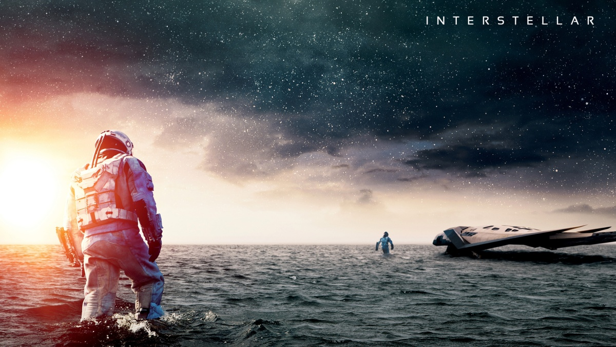 INTERSTELLAR - A movie review